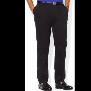 NWT Polo Classic Pleated Fit chinos. Size 35x30